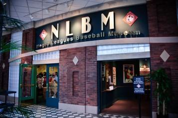 Negro League Museum